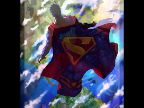 Look!  Up In The Sky!  A Tribute To Superman