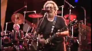 "Grateful Dead perform ""Cumberland Blues"" Alpine 89"