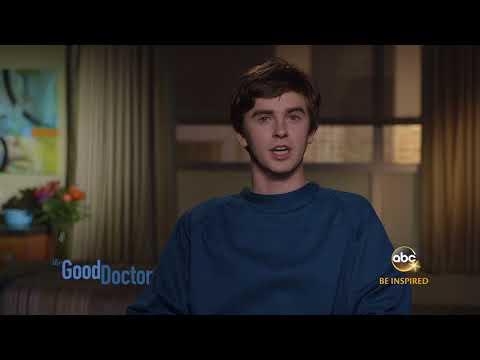"""The Good Doctor"" Autism Speaks PSA"