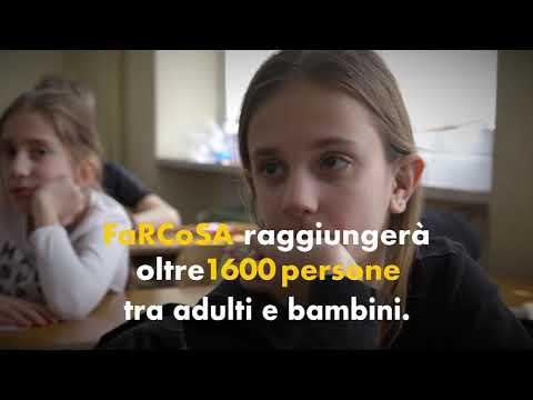 La lezione dei bimbi contro lo spreco alimentare