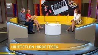 Hihetetlen hirdetések - Jagodics Rita - ECHO TV