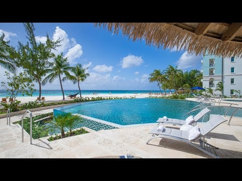 Top 10 5-Star Beachfront Hotels & Resorts in Barbados, Caribbean
