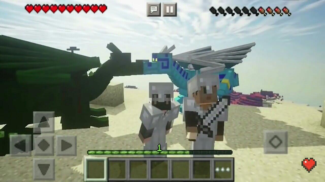 Minecraft на андроид скачать бесплатно. Живые обои для android.