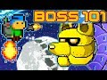 Made with Construct 3: Boss 101 - Xbox One Launch Trailer