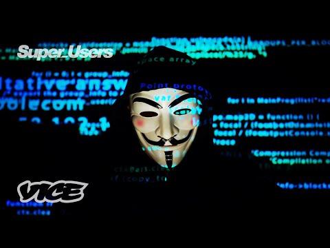 """I Left Anonymous. Now I'm Back"""