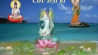 Chú Đại Bi Tiếng Việt  - Võ Tá Hân phổ nhạc