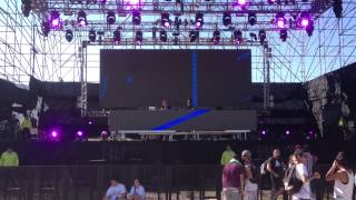Fly O Tech - Spacetacula (Live at Ultra Chile)