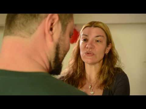 Big Words Video 30.1: Jason John Beebe-'Uber' (Rough Cut)
