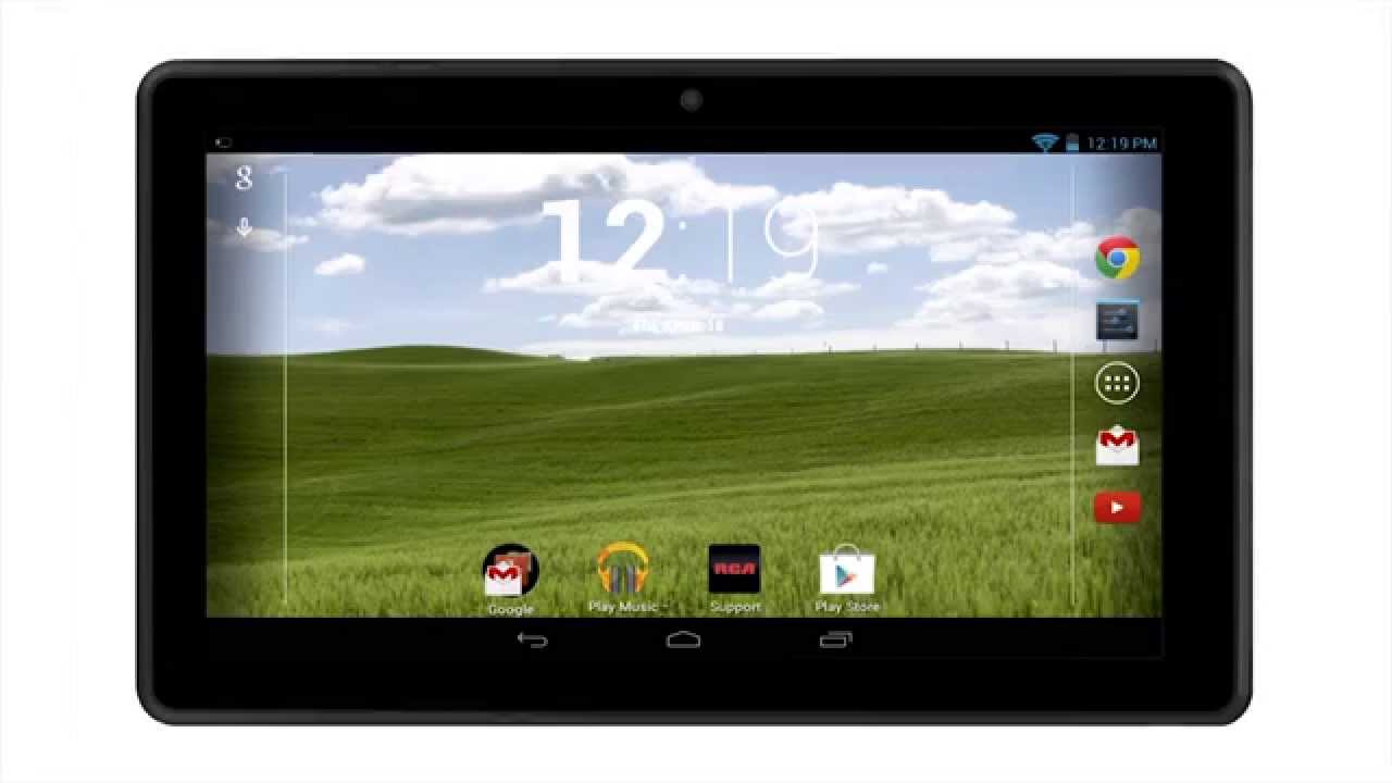 RCA  Android Tablets