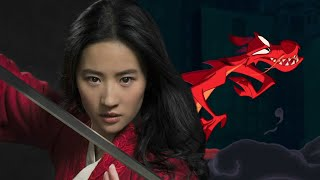 Here's Why Disney's Live Action 'Mulan' Will Not Feature Mushu