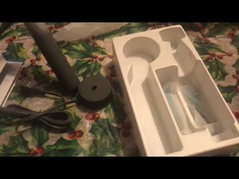 Smile Brilliant CariPRO Ultrasonic Toothbrush