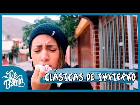CLÁSICAS DE INVIERNO   DeBarrio