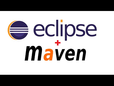 Maven Tutorial - How To Create a Maven Project using Eclipse IDE