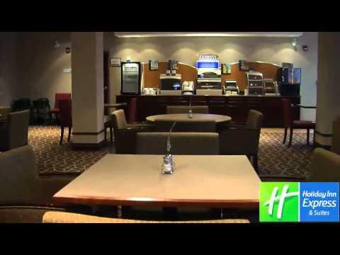 Hotel Flanders Heights Brockville Holiday Inn Express & Suites