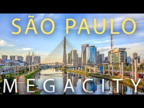 são-paulo:-south-america's-megacity