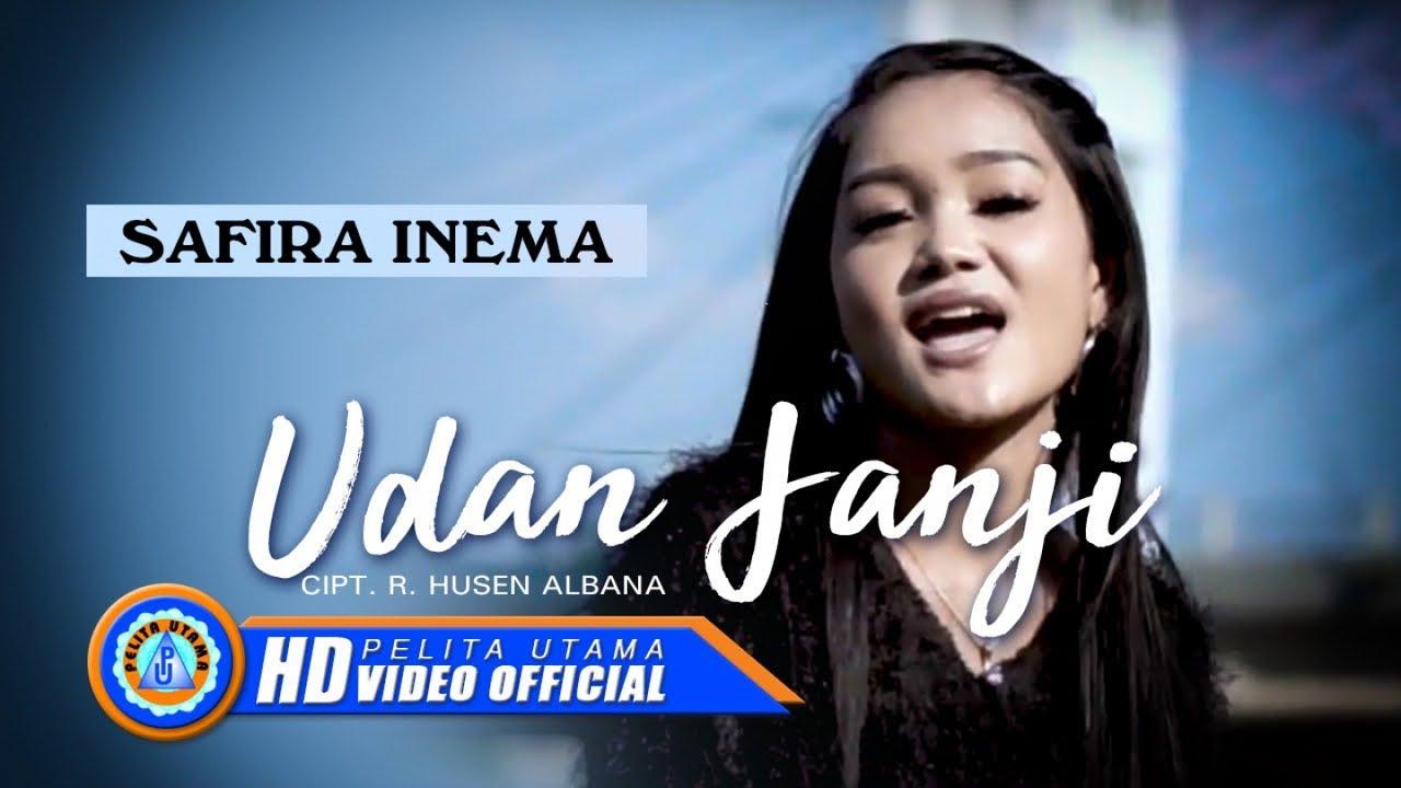 Safira Inema - Udan Janji ( Official Music Video )