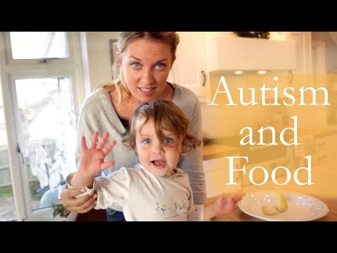 Autism and Food What foods can help your autistic child