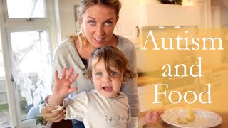 Autism and Food - What foods can help your autistic child