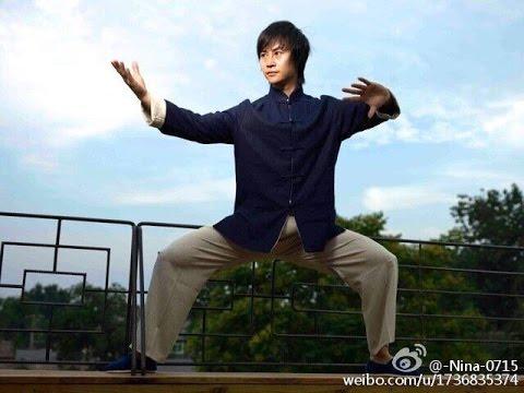 Tiger Chen Hu