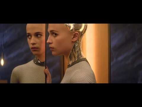 Ex Machina - Official International Trailer 1 (Universal Pictures) HD
