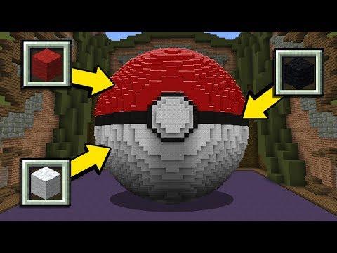 Minecraft: DESAFIO! EU SÓ POSSO CONSTRUIR COM 3 BLOCOS! (BUILD BATTLE) thumbnail