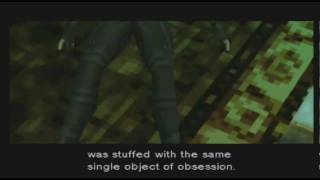 Lets Play Metal Gear Solid pt.14: A Dying Man