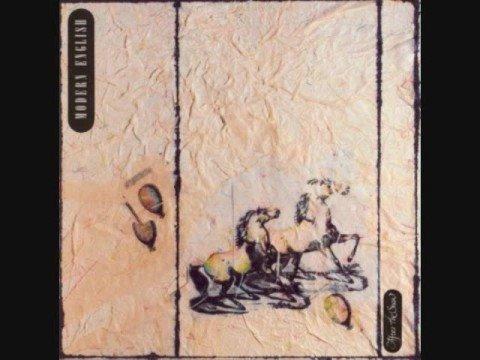 Modern English - Dawn Chrous - 1982
