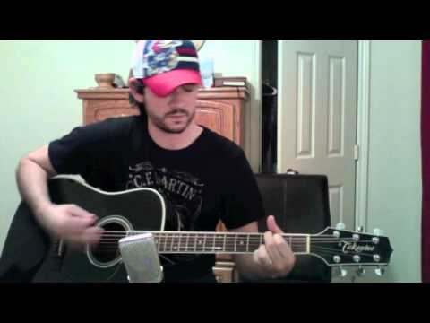 You And Tequila - Kenny Chesney cover by Tyler Hammond