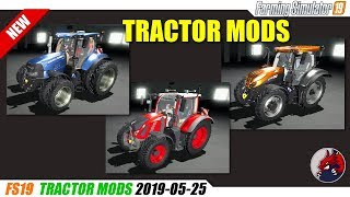 "[""BEAST"", ""Simulators"", ""Review"", ""FarmingSimulator19"", ""FS19"", ""FS19ModReview"", ""FS19ModsReview"", ""fs19 mods"", ""CASE PUMA"", ""FENDT VARIO 700"", ""STEYR PROFI CVT""]"