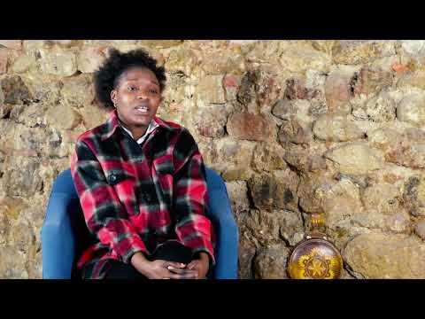 1-Fatou Dieng joven emprendedora senegalesa