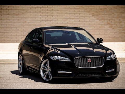 Jaguar XF 2018 Car Review