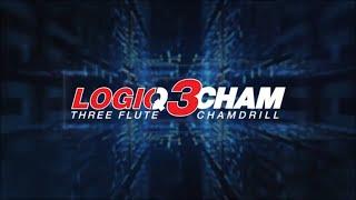 ISCAR LOGIQ3CHAM-8D