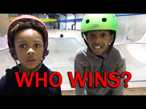 Who Will Win The Race?!   Meet The Greers Family Vlog