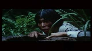 KUNG FU ZOMBIE VS. TIGERKRALLE (1981) HD TRAILER [german]