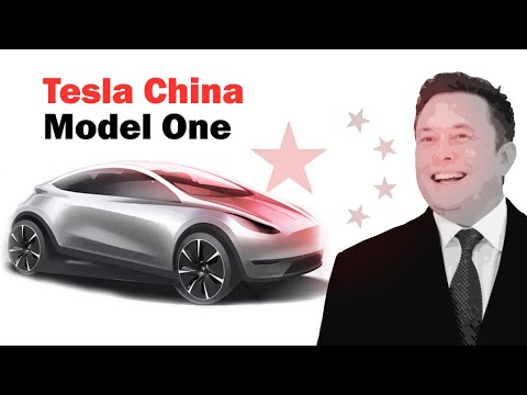 What Does a New China Design Center mean for Tesla?