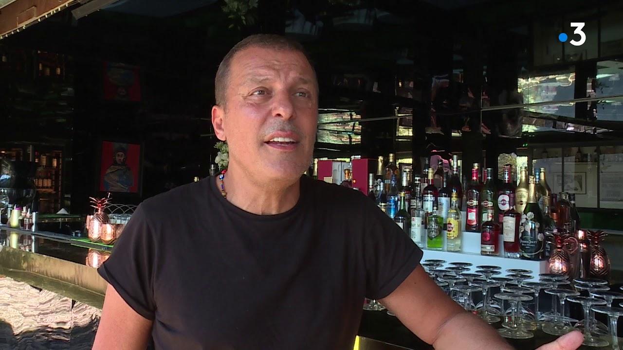 Discothèques fermées cet été : le coup de colère de Jean Roch gérant du VIP Room à Saint-Tropez