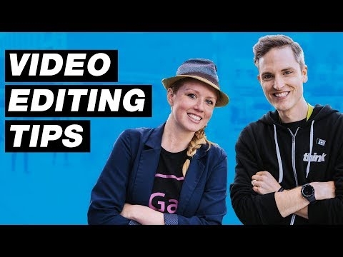 How to Learn Video Editing Online — 3 Tips and Best Resources