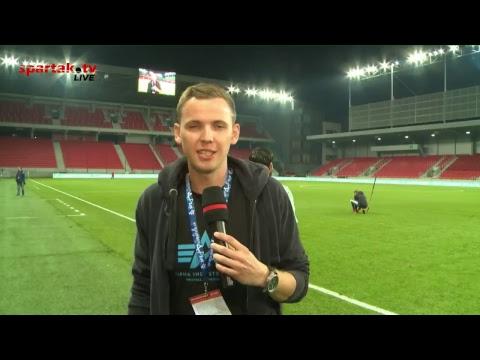 FC Spartak Trnava - FK NOVES Spišská Nová Ves