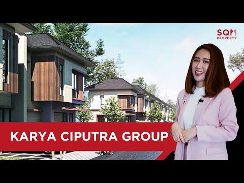 REVIEW RUMAH CITRA RAYA TANGERANG - REVIEW PROPERTY DENGAN SEGUDANG FASILITAS DARI CIPUTRA GROUP
