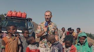 На родине Пушкина. В Эфиопии ) Репортаж для Россия 24