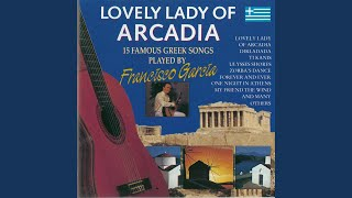 Lovely Lady Of Arcadia