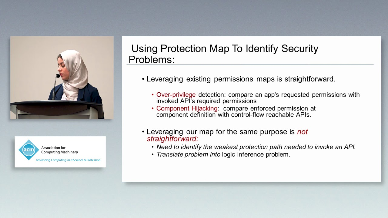 Precise Android API Protection Mapping Derivation and Reasoning
