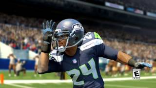 Madden 25 is here and better than ever on Xbox One & PS4!