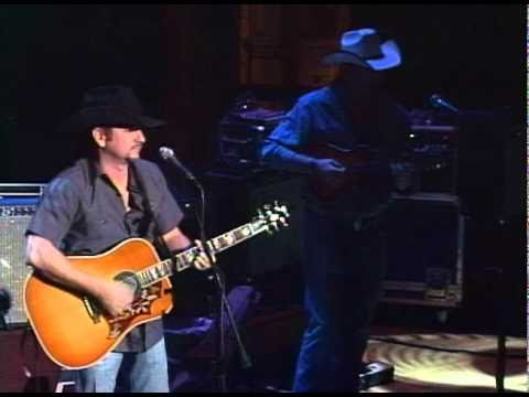 Craig Campbell - Family Man (Live)