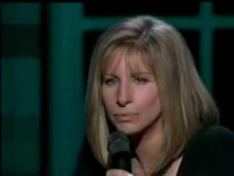 Barbra Streisand  Evergreen  wmv