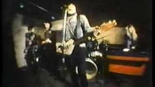 The Fuzztones - the WItch
