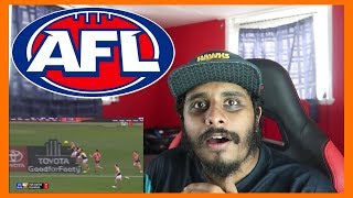 Reaction to AFL Round 17: GWS Giants v Richmond Tigers