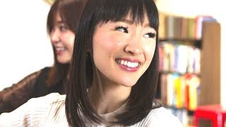 The Untold Truth Of Marie Kondo