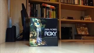 "Frank Zappa ""The Roxy Performances"" Unboxing"