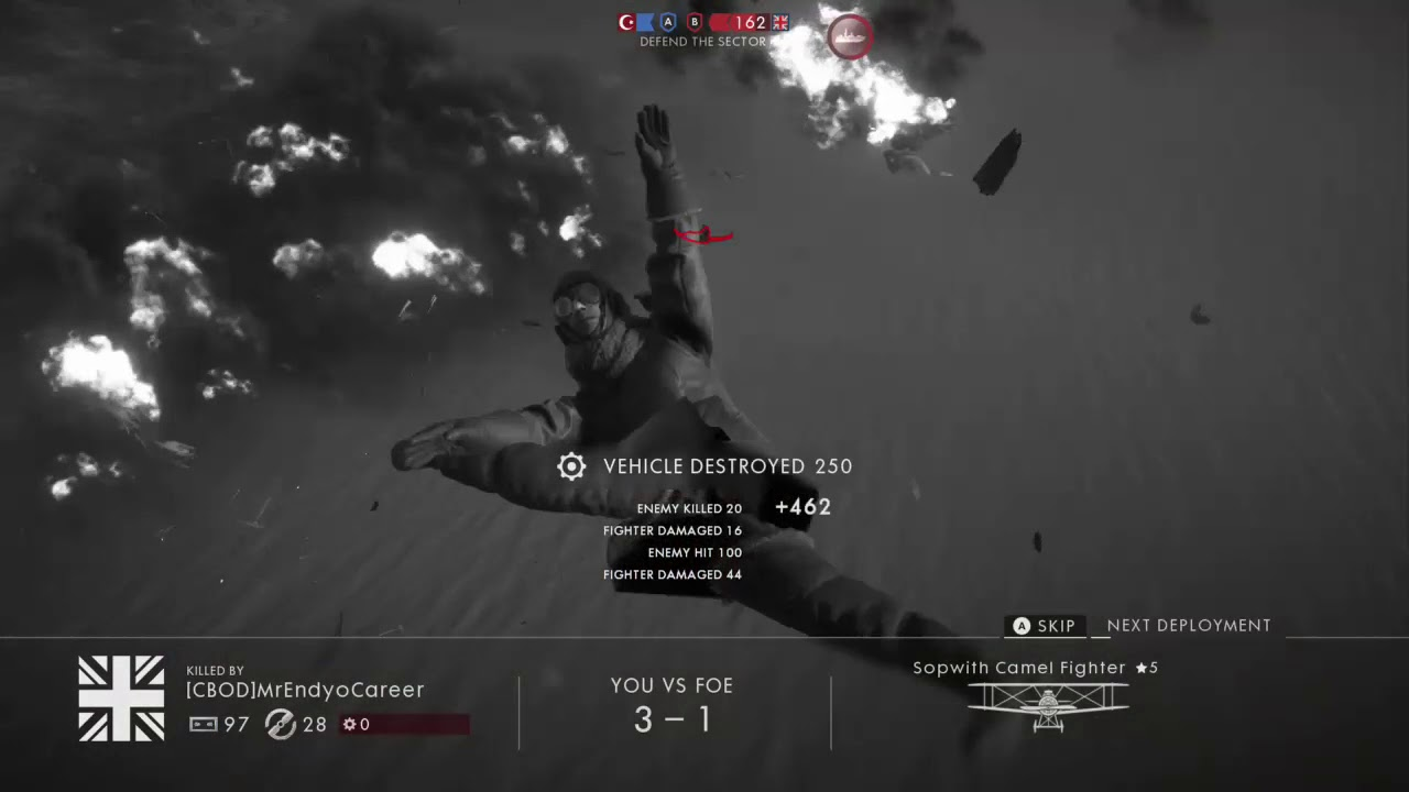 bf1 lags